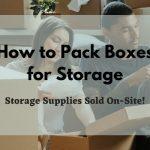 Storage Supplies Annville PA